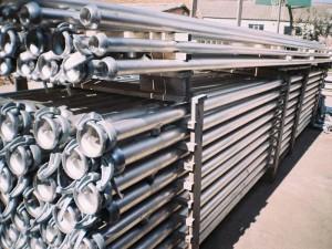 Aluminijumske cevi