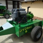 IRRIMEC - pumpe za navodnjavanje