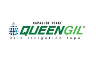 Partneri - Queen Gil - Kapajuće trajeke - Sistemi kap po kap